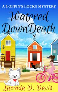 Watered Down Death: A Small Town Hiding Gruesome Secrets!
