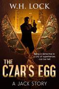 The Czar's Egg