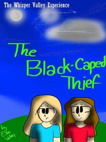 The Black-Caped Thief