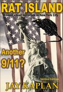 Thriller: Rat Island: Another 9/11 attack