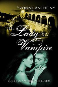 The Lady is a Vampire