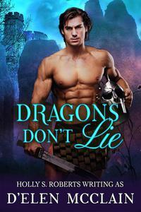 Dragons Don't Lie