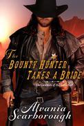 The Bounty Hunter Takes A Bride