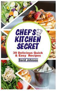 Chef's Kitchen Secrets