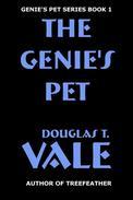 The Genie's Pet