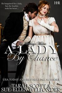 A Lady By Chance