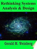 Rethinking Systems Analysis & Design
