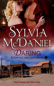 Daring: Western Historical Romance
