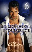 The Billionaire's Indulgence 6