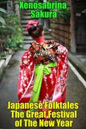 Japanese Folktales The Great Festival of The New Year