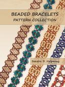 Beaded Bracelets Pattern Collection