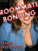 Roommate Bonding: A BBW, College, Shower erotic tale