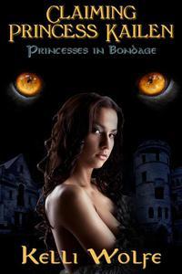 Claiming Princess Kailen