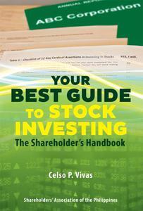 Your Best Guide to Stock Investing: The Shareholder's Handbook