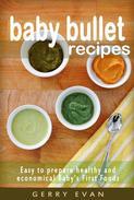 Baby Bullet Recipes
