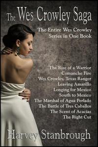 The Wes Crowley Saga