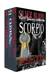 Silver Blood - Virgo - Libra - Scorpio