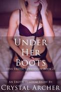 Under Her Boots