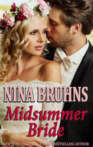Midsummer Bride: a full-length sexy romantic suspense