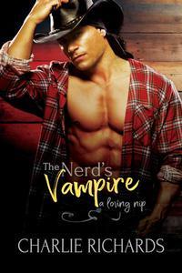 The Nerd's Vampire