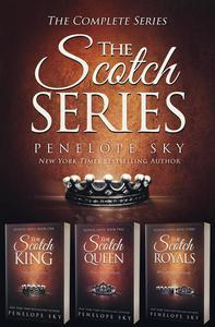 The Scotch Series Boxset