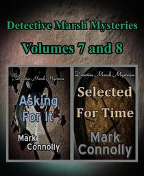 Detective Marsh Mysteries Volumes 7 and 8