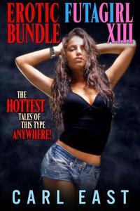 Erotic Futagirl Bundle XIII