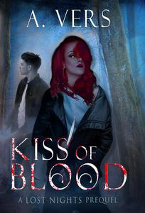 Kiss of Blood