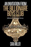 An Invitation from the Billionaire Boys Club