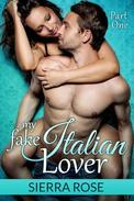 My Fake Italian Lover