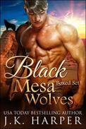 Black Mesa Wolves Boxed Set