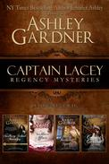 Captain Lacey Regency Mysteries, Volume 2