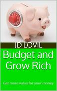 Budget and Grow Rich