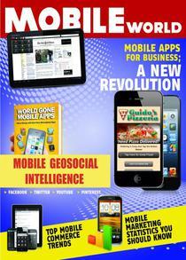 Mobile GeoSocial Intelligence