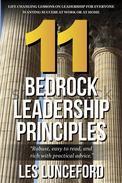 11 Bedrock Leadership Principles