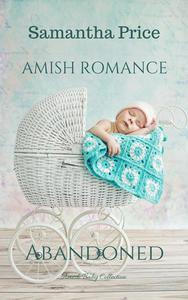 Amish Romance: Abandoned