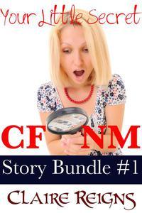 CFNM SPH Bundle #1 - Erotic BDSM Stories