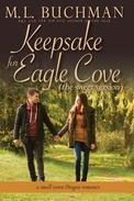 Keepsake for Eagle Cove (sweet): a small town Oregon romance