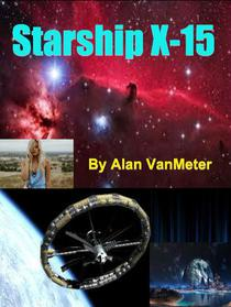 Starship X-15