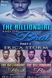 The Billionaire and the Brat Box Set