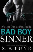 Bad Boy Sinner