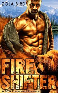 Fire Shifter: A BBW Paranormal Romance