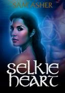 Selkie Heart (Paranormal Romance, Short Story)