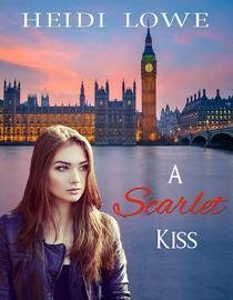 A Scarlet Kiss