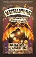 Mechanique: A Tale of the Circus Tresaulti