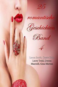 25 romantische Geschichten - Band 4