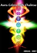 Aura Colors with Chakras
