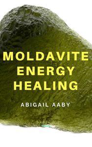 Moldavite Energy Healing