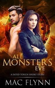 All Monster's Eve: A Fated Touch Short