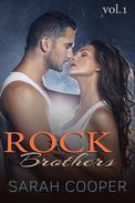 Rock Brothers, vol. 1